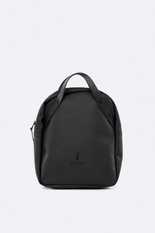 zwarte waterdichte rugtas backpack go 1310 black