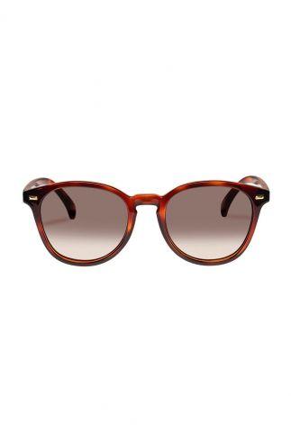 bruine zonnebril bandwagon2297 lsp2002297