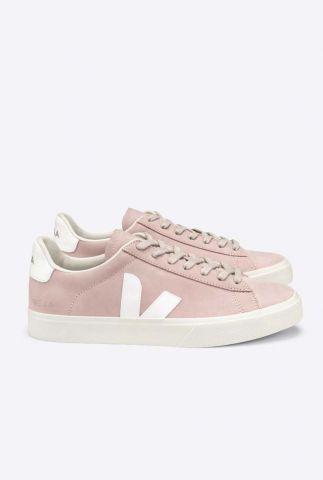 oudroze sneakers campo nubuck babe white cp1302683