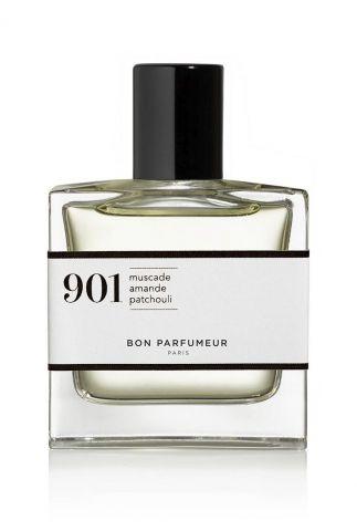 parfum 901 met extracten van amandel, nootmuskaat en patchouli 30 ml edp901