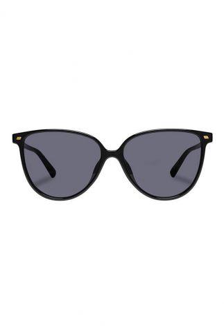 zwarte cat-eye zonnebril eternally2257 lsp2002257