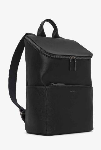 rugtas met voorvak  brave backpack