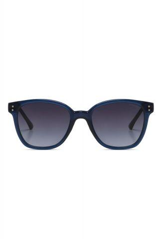 donker blauwe zonnebril renee navy kom-s1737