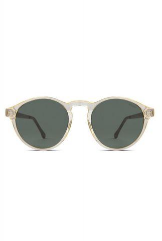 zonnebril met metalen pootjes devon metal prosecco kom-s3212