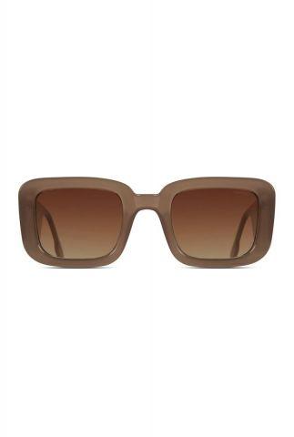 zand kleurige zonnebril avery sahara kom-s5352