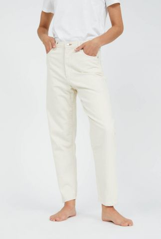 off white high waist mom jeans mairaa 30002608