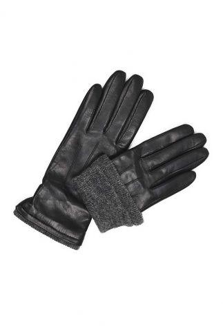 leren handschoenen met touch functie  miriam glove