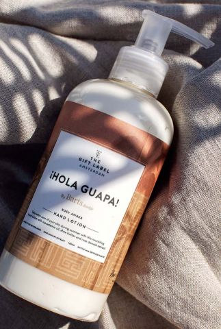 handlotion hola guapa by barts boekje 250 ml 1016022