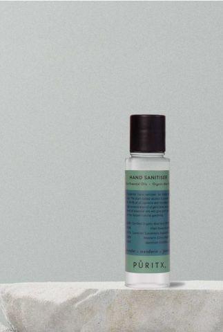 hand sanitizer 60 ml lavendel - mandarijn - jasmijn pur060-hg01