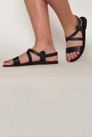 handgemaakte leren sandalen sa nt 01