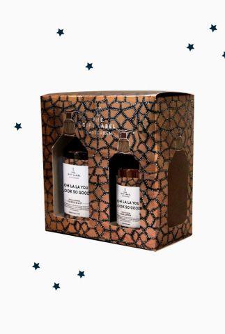 gift set handzeep en lotion oh la la box 1013111