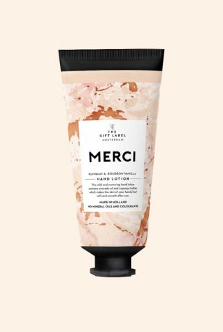 hand crème tube 40ml merci 1212015