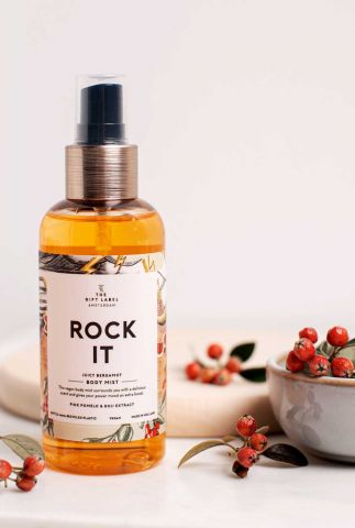body mist spray 100ml rock it 2100003
