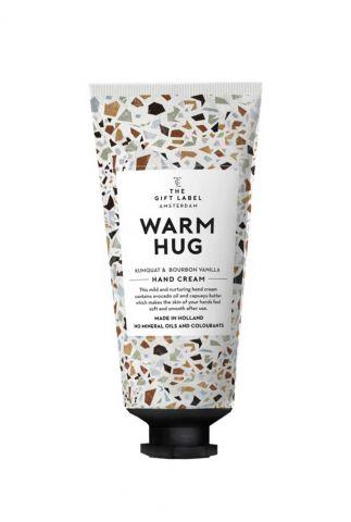 vegan hand crème tube 40ml warm hug 1212037