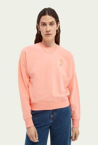 zachte sweater van biologisch katoen 162495
