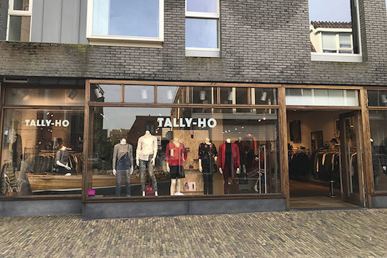 TALLY-HO EGMOND AAN ZEE